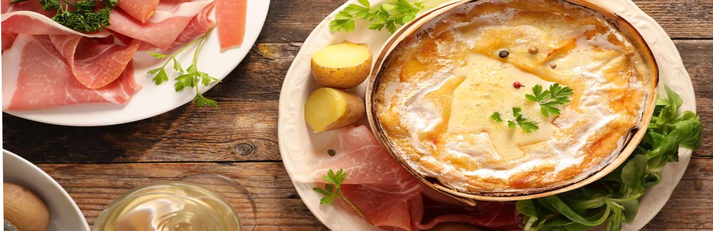 fromage mont d'or emmental