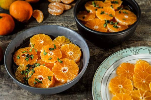 meal kit photo Soupe de clémentines 0 - La Ruche qui dit Oui ! à la maison