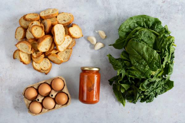 meal kit photo Chakchouka de chez nous 0 - La Ruche qui dit Oui ! à la maison