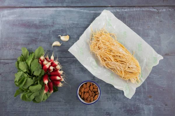 meal kit photo Kit radis cuisinés sans déchets 0 - La Ruche qui dit Oui ! à la maison