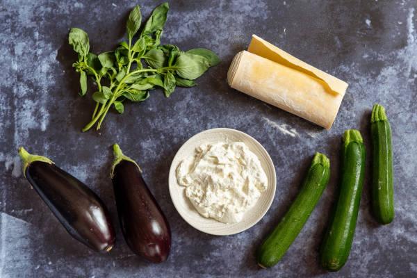 meal kit photo Kit lasagnes revisitées aux légumes d'été 0 - La Ruche qui dit Oui ! à la maison
