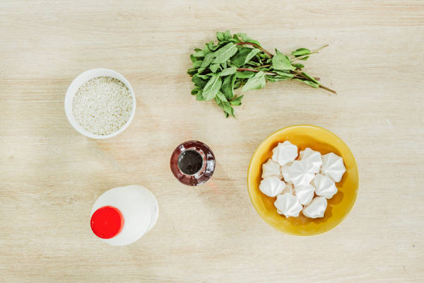 meal kit photo Nous voulons des coquelicots (et du riz au lait) 0 - La Ruche qui dit Oui ! à la maison