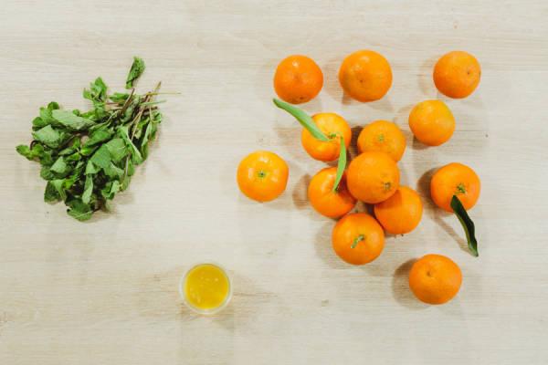 meal kit photo Soupe de clémentines 1 - La Ruche qui dit Oui ! à la maison