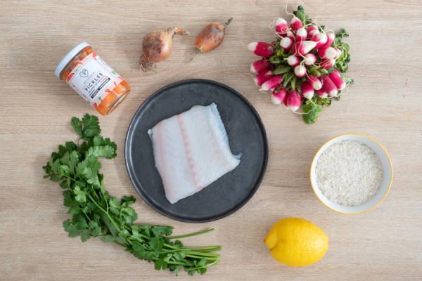 meal kit photo Poke bowl de julienne (le poisson pas votre cousine) 0 - La Ruche qui dit Oui ! à la maison