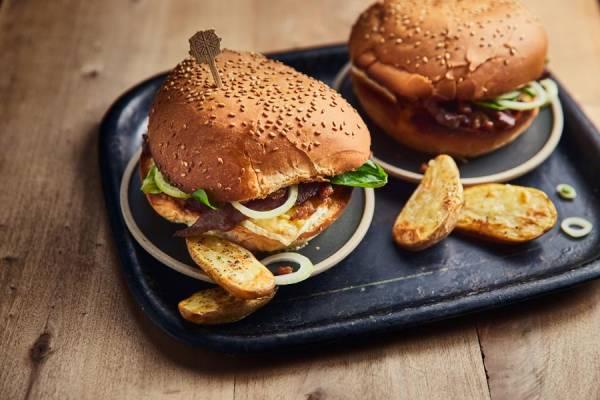 meal kit photo Burger 3 étoiles 0 - La Ruche qui dit Oui ! à la maison