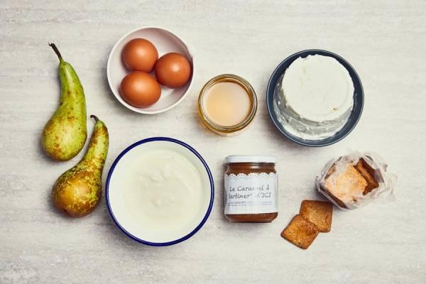 meal kit photo Kit cheesecakes tout sourire 1 - La Ruche qui dit Oui ! à la maison