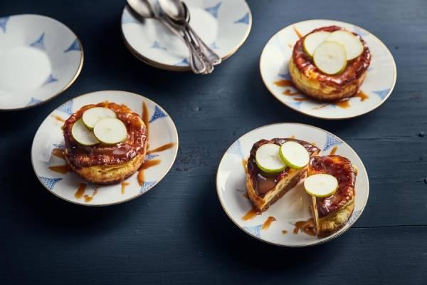 meal kit photo Kit cheesecakes tout sourire 0 - La Ruche qui dit Oui ! à la maison