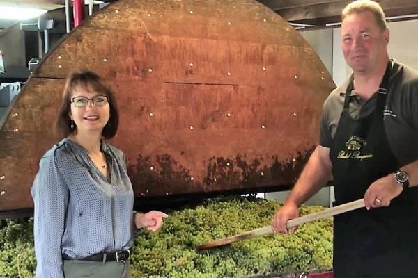 SARL Champagne Boulard Bauquaire - Viticulteur - La Ruche qui dit Oui ! à la maison