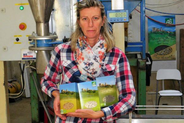 Gaec Sarray - Agriculteur - La Ruche qui dit Oui ! à la maison