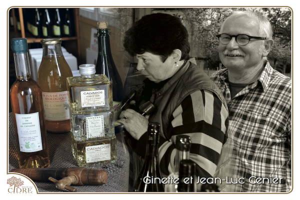 Ferme de la Vallée au Tanneur - Producteur de cidre et jus - La Ruche qui dit Oui ! à la maison