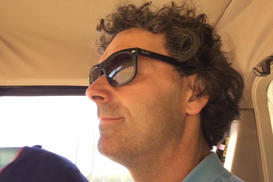 Nicolas Charron - Maraicher Bio - La Ruche qui dit Oui ! à la maison