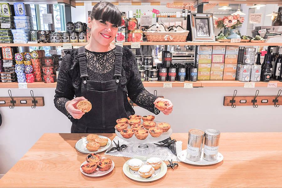DonAntonia - Pâtisserie portugaise - La Ruche qui dit Oui ! à la maison
