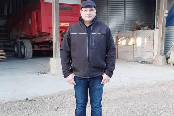Ferme de la Roussière - Agriculteur - La Ruche qui dit Oui ! à la maison