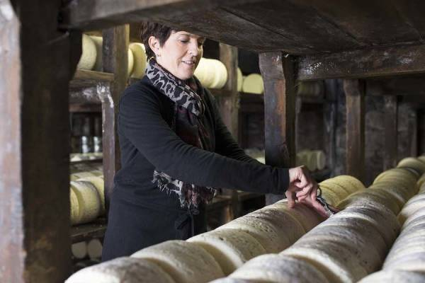 Roquefort Carles - Fromager - La Ruche qui dit Oui ! à la maison
