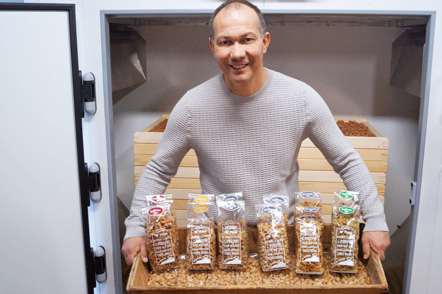 Atelier M'Pâtes - Producteur de pâtes - La Ruche qui dit Oui ! à la maison