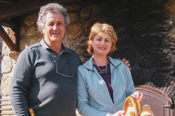 La Ferme de Bernardin  - Arboriculteur BIO - La Ruche qui dit Oui ! à la maison