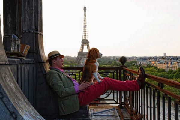 Le Miel de Paris - Apiculteur - La Ruche qui dit Oui ! à la maison