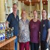 Conserverie artisanale Kerbriant - Gérant d'une conserverie - La Ruche qui dit Oui ! à la maison