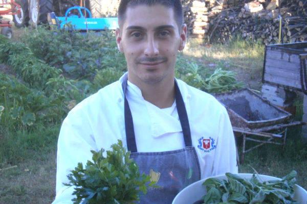 Tour All'Italiana - Traiteur cuisine italienne - La Ruche qui dit Oui ! à la maison