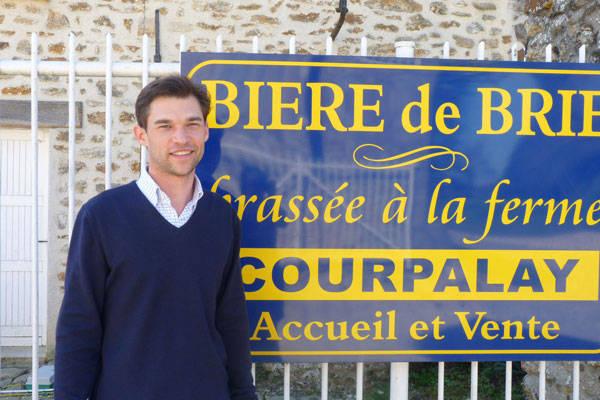 Brasserie Rabourdin - Brasseur - La Ruche qui dit Oui ! à la maison