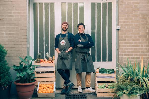 Atelier Jus - Créateur de jus de fruits - La Ruche qui dit Oui ! à la maison