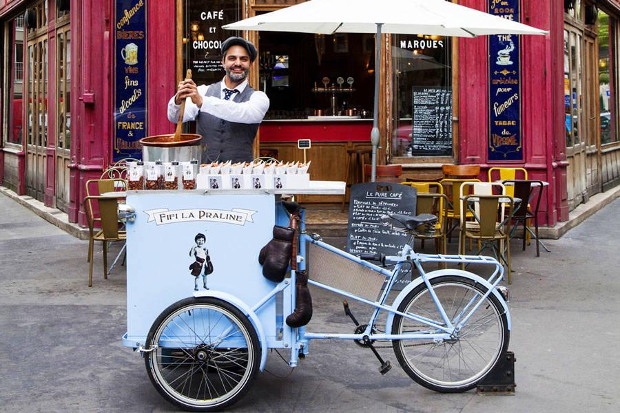 Fifi la Praline - Producteur de pralines artisanales - La Ruche qui dit Oui ! à la maison