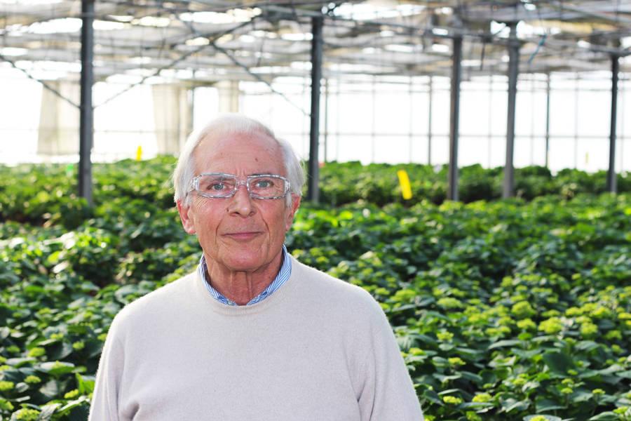 Floralia - Horticulteur - La Ruche qui dit Oui ! à la maison
