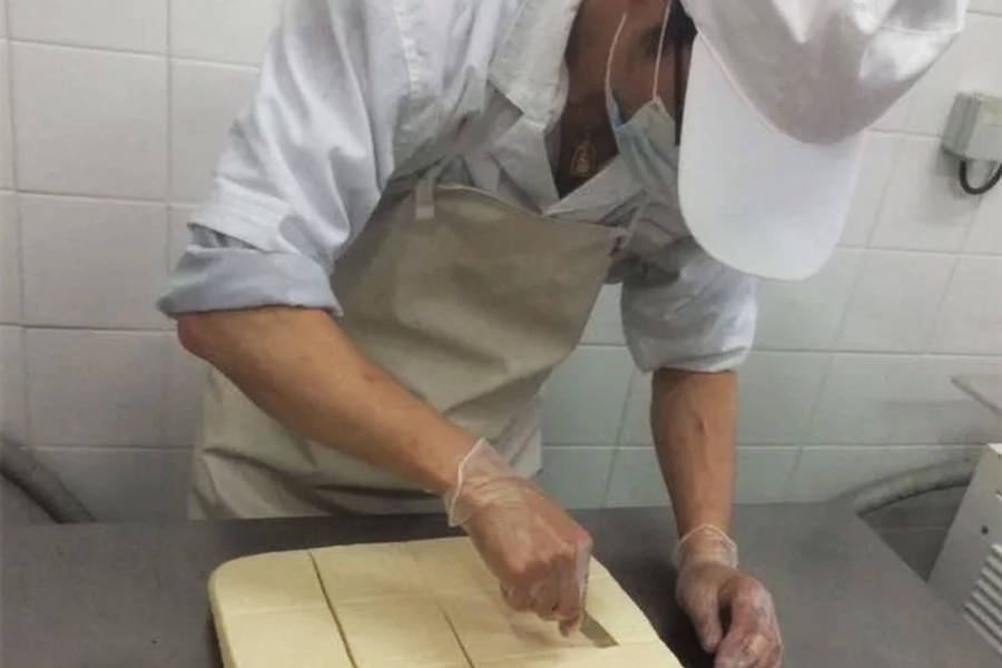 Toutofu - Chef - Le Comptoir Local
