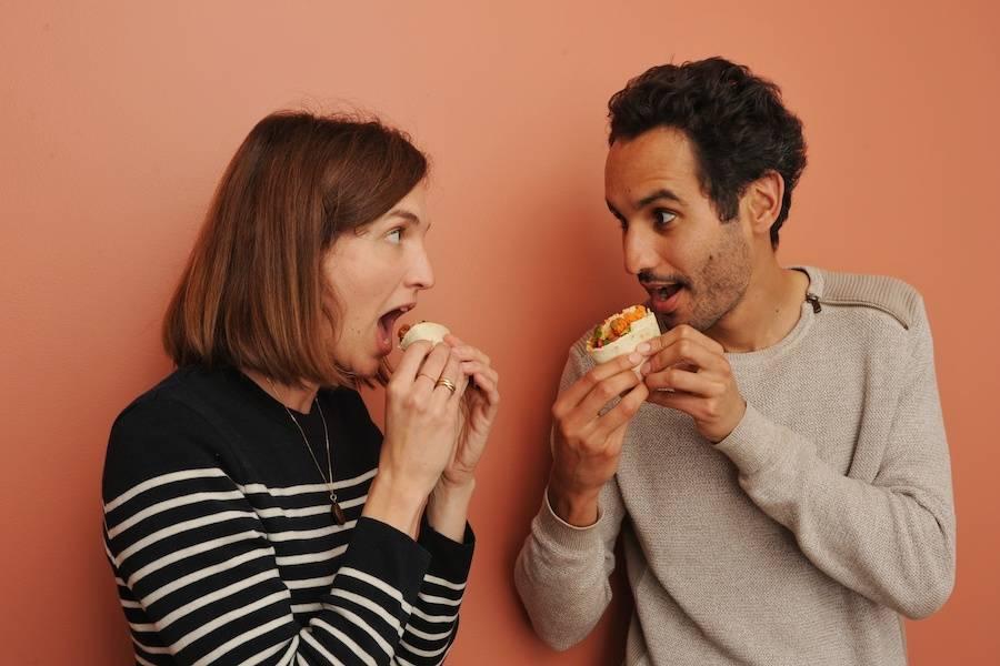 FamilEat - Créateur de bons plats familiaux - La Ruche qui dit Oui ! à la maison