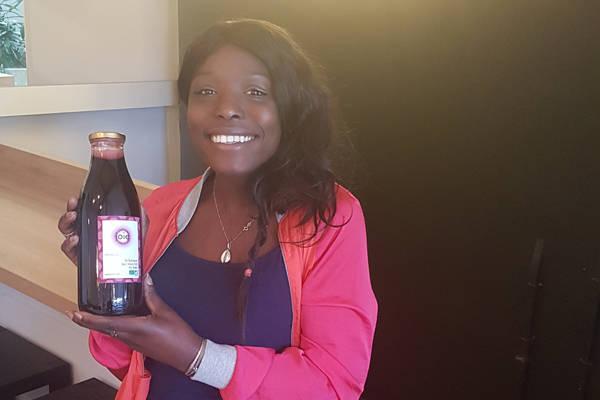 """Joie Factory - Créatrice de boisson """"bonheur"""" - Le Comptoir Local"""