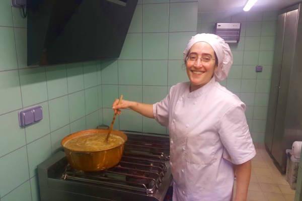 Les Délices de l'Ogresse - Productrice de pâtes à tartiner et condiments - La Ruche qui dit Oui ! à la maison