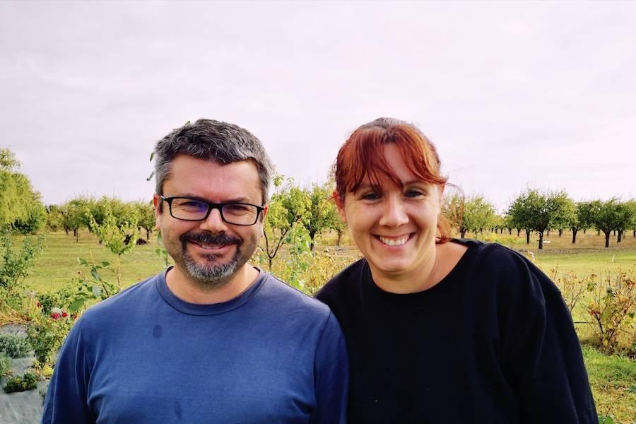 Les Vergers de Touticaut - Maraîcher - La Ruche qui dit Oui ! à la maison