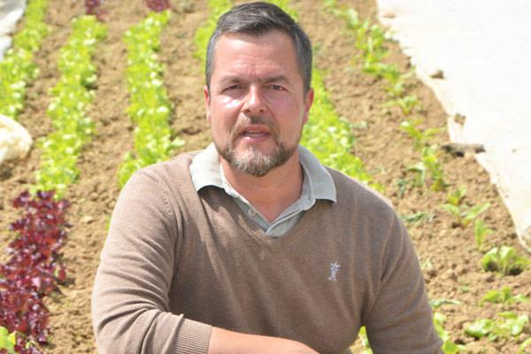 Les Légumes de Planche - Maraicher Bio - La Ruche qui dit Oui ! à la maison