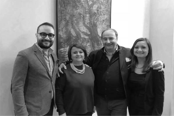 Antonio Cordisco - oléiculteur - La Ruche qui dit Oui ! à la maison