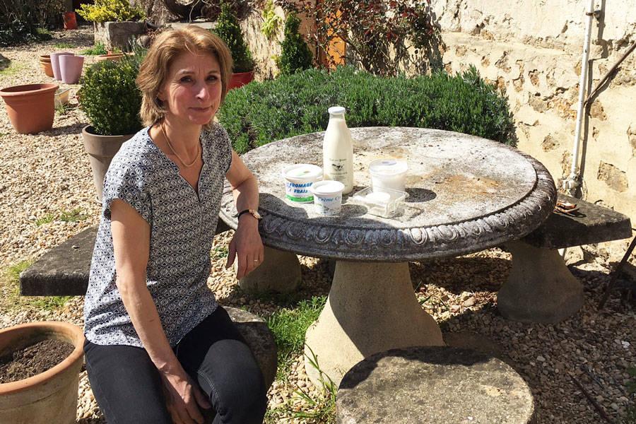Ferme Greub - Producteur de produits laitiers - La Ruche qui dit Oui ! à la maison
