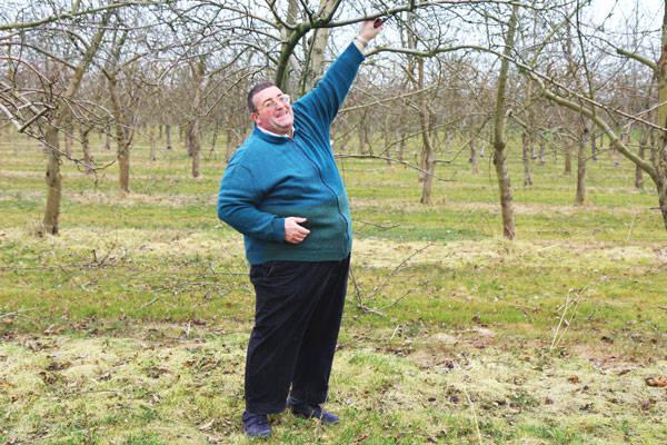 Ferme de la Bonnerie - Producteur de cidre et jus - La Ruche qui dit Oui ! à la maison