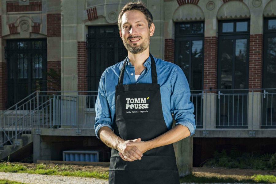 Tomm'Pousse - Producteur de fromages vegan - La Ruche qui dit Oui ! à la maison