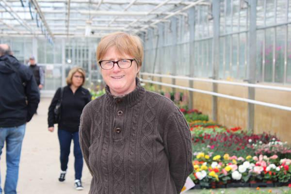 Les Serres de Noisy - Producteur de plantes et fleurs - La Ruche qui dit Oui ! à la maison