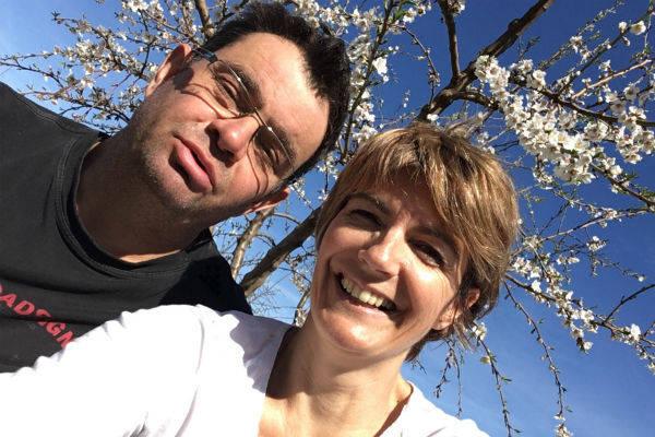 Les amandes du Mont Bouquet - Producteur d'amandes - La Ruche qui dit Oui ! à la maison