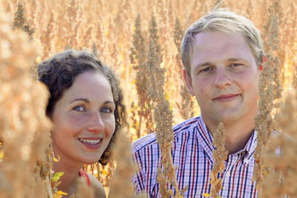 Sa Majesté La Graine - Agriculteurs - La Ruche qui dit Oui ! à la maison