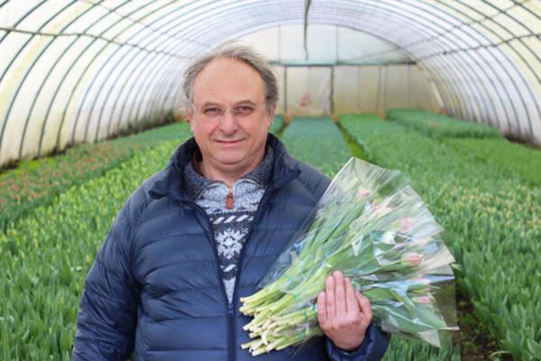 Eric Fontyn - Horticulteur - La Ruche qui dit Oui ! à la maison