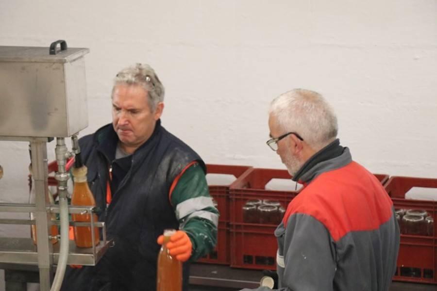 Cidrerie de Tromelin - Fabriquant de cidre - La Ruche qui dit Oui ! à la maison
