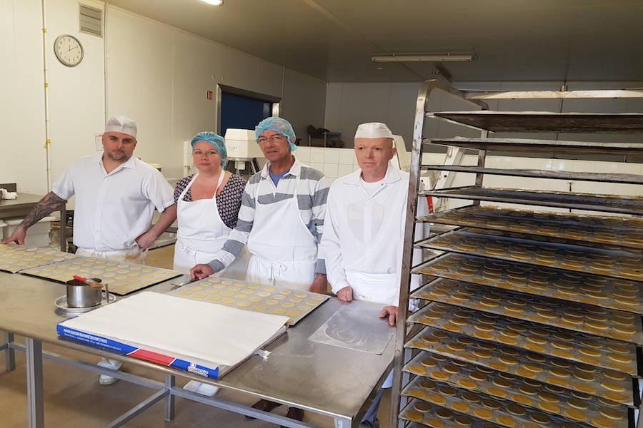 Biscuiterie Marin Coathalem - biscuitier - La Ruche qui dit Oui ! à la maison