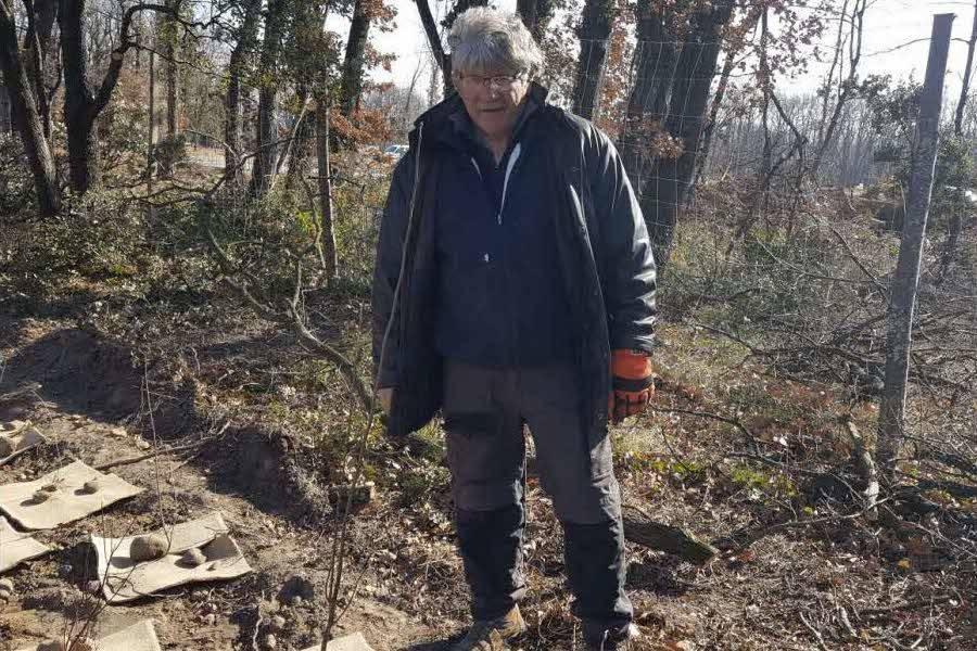 Les vergers de Maubec - Arboriculteur - La Ruche qui dit Oui ! à la maison