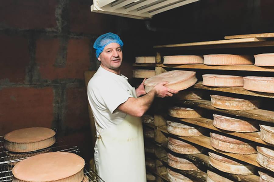 GAEC Le Plâne - Producteur de fromages de Savoie - La Ruche qui dit Oui ! à la maison