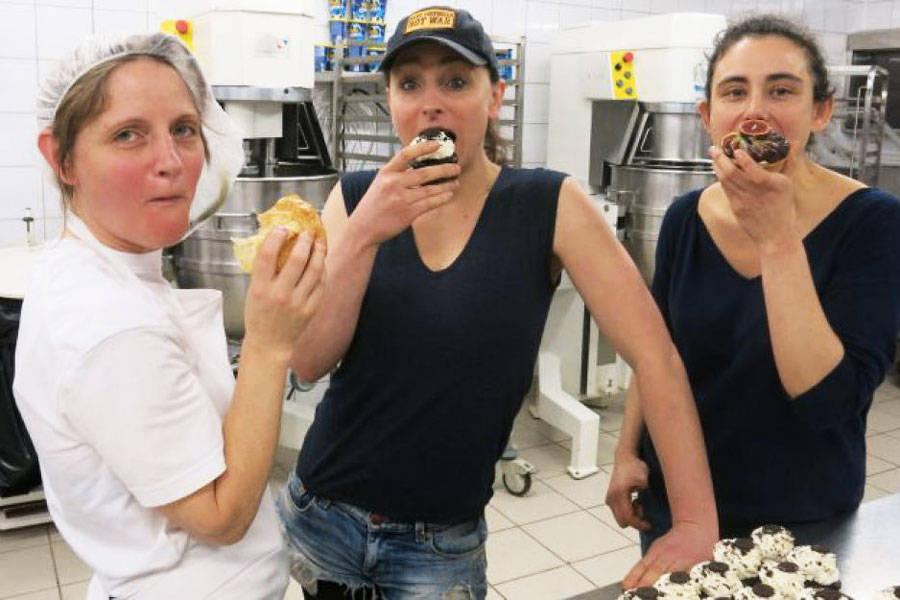Rachel's Cake - Pâtissière - La Ruche qui dit Oui ! à la maison