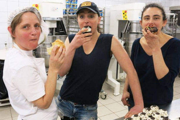 Rachel's Cake - Pâtissière - Le Comptoir Local
