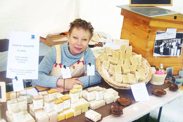 Le Goût du Miel - Savonnerie artisanale - Le Comptoir Local