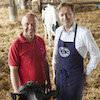 Ferme de Viltain - Eleveur de vaches laitières - Maraîcher - La Ruche qui dit Oui ! à la maison