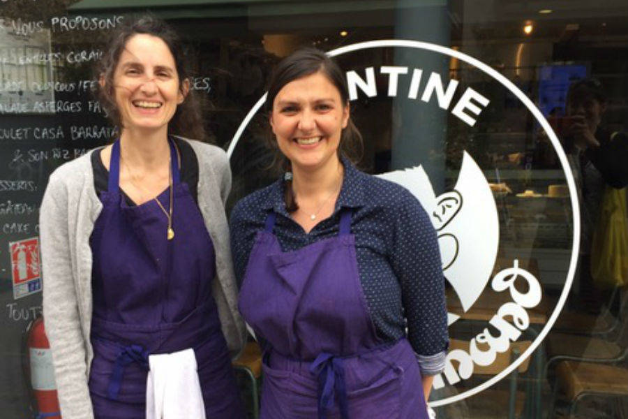 Gros Gourmand - Traiteur et catering - La Ruche qui dit Oui ! à la maison